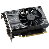 Видеокарта nVidia GeForce GTX1050 Ti EVGA GAMING PCI-E 4096Mb (04G-P4-6251-KR)