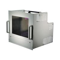 """Комплект для установки монитора в серверную стойку CLM-950 17"""" белый"""