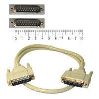 Кабель SCSI внешний DB 25 --- DB 25 B25D01-A92-A 1.0M