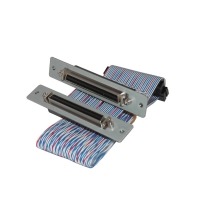 Кабель SCSI внутренний ULTRA 320 на 1 устройство --- 2 внешних коннектора HP68 F