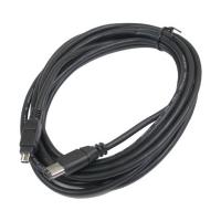 Кабель FireWire IEEE-1394 4p-4p, 3 метра, 13943-3