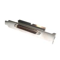 Переходник SCSI внутренний 50 (M) --- внутренний 68 (M) GC68F1A