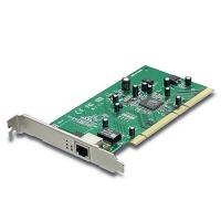 Сетевой адаптер TEG-PCITX2 64BIT/66MHZ EHTERNET PCI CARD 10/100/1000