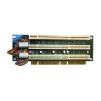 Ризер 2U RISER CARD (3.3V) 3*64 BIT/ FOR 2U (1 LAYER) 581022-00