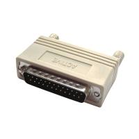 Терминатор SCSI внешний DB 25 (M) активный T251A-M