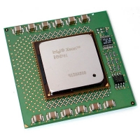 Процессор CPU INTEL XEON (603) 2.0 GHz 256Kb MPGA603 400mhz BOX