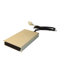 "Внешний корпус 2.5"" (FIREWIRE) F029 PILOTECH W/3.5"" FRONT BAY (для IDE HDD) ext box"