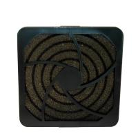 Фильтр пылевой для вентилятора 92х92мм, 9см, пластик