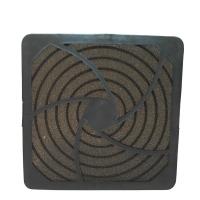 Фильтр пылевой для вентилятора 120х120мм, 12см, пластик