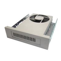 """Модуль охлаждения универсальный (установка в 3.5"""", 5.25"""" или слот PCI) SYSTEM-3/MF-540 белый"""