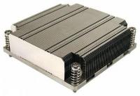 Вентилятор (Socket 771) HP (1U server passive cooler) (P/N 416162-003)