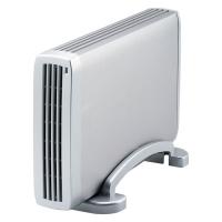 "Внешний корпус 3.5"" (USB2.0) MAP-H31U2-02F алюм. (для IDE HDD) ext box"