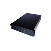 Серверный корпус 3U FL-392 7xHot Swap SCA-2 HDD (650mm) черный