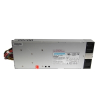 Блок питания 1U ATX 500W SPX6500P1 24pin, 8pin, pin 106мм(ш)x40мм(в)x300мм(г), Sunpower