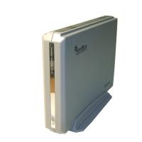 "Внешний корпус 3.5"" (FIREWIRE) FHD-353F SAROTECH (для IDE HDD) ext box"