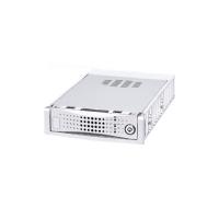 Корзина MOBILE RACK METALL SCA MB-988CKDF-L3 (LCD PANEL) HDD SCSI 80pin (белая)