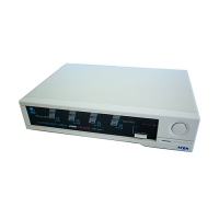 Переключатель KVM ATEN CS-104U USB KVM Switch 4 порта