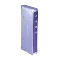 Переключатель KVM ATEN CS-74AC KVM Switch 4 порта вериткальный, кабели в комплекте 1.2 метра