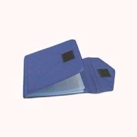 Портмоне GEMBRID CW-A24  для 24 CD (липучка)