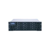 INFORTREND EonStor A16F-G1A2-M1 16-Bay FC-TO-SATA 3U RACKMOUNT 128Mb cache