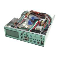 MULTI AUDIO CONTROL PANEL MA-02 (USB/1394/AUDIO/FAN CONTROL)