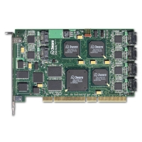 3WARE 8506-12 SATA RAID 0,1,5,10 to 12 HDD/PCI64, 66MHz