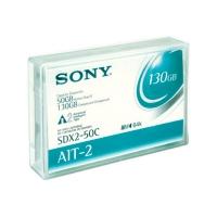 Кассета к стримеру AIT-2 50GB/130GB SONY SDX2-50C