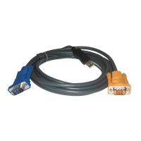 Кабель 2L-5203UP USB для KVM переключателя 3.0 метра, Aten