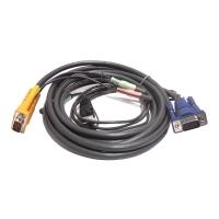 Кабель 2L-5303U USB для KVM переключателя 3.0 метра, Aten