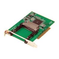 Контроллер PCD-202-T PILOTECH TWO REAR ACCESS PCMCIA SOCKETS TYPE III/TYPE II PCI
