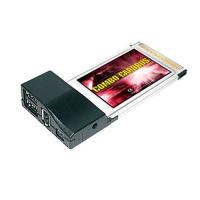 Контроллер COMBO USB 2.0 + IEEE-1394 Fireware, PCMCIA, UF022A, PILOTECH