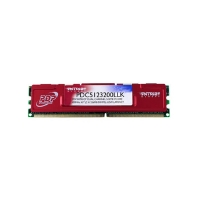 Оперативная память DDR2 ECC REGISTRED 512Mb (PC2-3200) PATRIOT