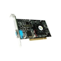 Видеокарта PCI GEFORCE2 MX-400 64 MB PCI TORNADO INNO3D