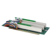 Ризер 2U PCI 64bit 3xSlot PCI 64bit Riser card (3.3V), CA-R0-30400-A