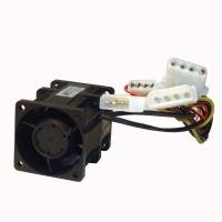 Вентилятор для корпуса 40х40х56мм, 4pin PWM, 12V, подшипник качения, GFB0412EHS, Delta Electronics