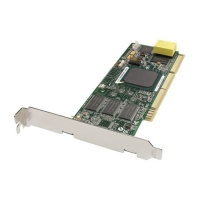 ADAPTEC ASR-2020SA/SINGLE RAID PCI-X SATA 0 CHANEL KIT (card uses I/O of motherboard)