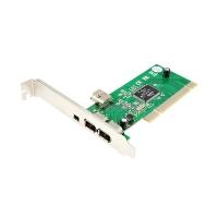 Контроллер IEEE-1394, 3 порта 6pin, FWP-3PC VT5471B, PCI, Fireware, Netifo