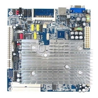 MINI-ITX VIA EPIA MS8000E VIA EDEN 800MHZ, CLE266, 1*DDR266, VIDEO, LAN, SOUND,TV-OUT, CF READER