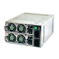 Блок питания ATX TC-400R8A 400Вт (2х400Вт) с резервированием, пассивный PFC, EPS12V, PS/2, ISTAR.