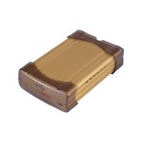 "Внешний корпус 3.5"" (USB2.0 + FIREWIRE) SNT-2316C (для IDE HDD)  ext box"