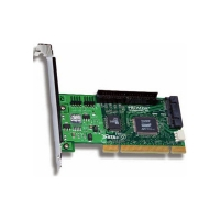 Контроллер PROMISE TX2PLUS 2*SATA150 +1*ATA133