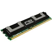Оперативная память FBDIMM DDR2 ECC 512MB 533MHZ KINGSTON KVR533D2S8F4/512 SINGLE RANK