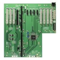 Объединительная плата PICMG1.3 NEXCOM NBP 14570-BX (7*PCI/1 PICMG1.3/4 PCI EXPRESS*1/1 PCI EXP*16)