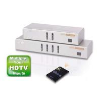 Переключатель ATEN VS-231 2 port HDMI HDTV AV Switch (VS231)