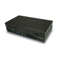 Переключатель KVM OXCA KCC-104E KVM Switch 4 порта Combo (PS/2 & USB)