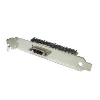 Переходник SAS chassis adapter 4X (SFF-8470)  / SATA 7pin x 4