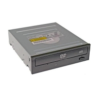 Привод DVD-ROM 16X LITE-ON DH-16D2P-02C OEM (BLACK)