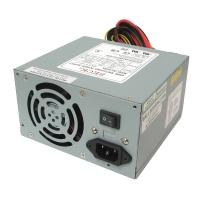Блок питания ATX 600W ZECK ZKS-600WX (24pin+8pin)