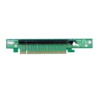 Ризер 1U PCI-express x16 Single Slot Riser Card, NR-RC1-E16