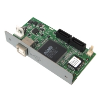 Адаптер SATA TO USB ACARD AEC-4420S для дубликатора Acard